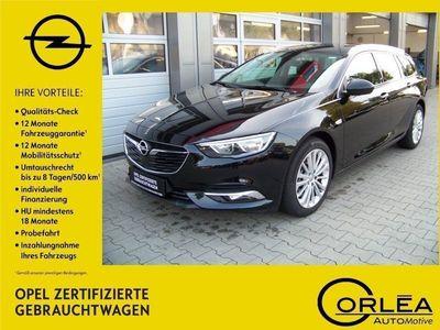 gebraucht Opel Insignia 2.0 Direct Inj Trb Aut 4x4 Innovatio