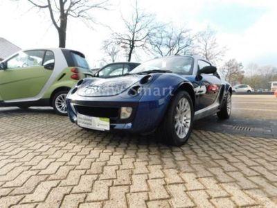 gebraucht Smart Roadster Coupe Softtouch Klima Servolenkung Alu