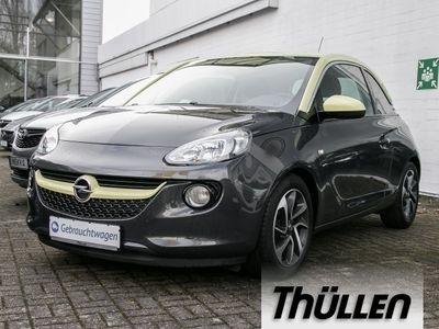 gebraucht Opel Adam JAM 1,4 Bluetooth Klima el. Fenster
