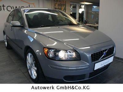 gebraucht Volvo S40 S40Lim. 2.0 D Kinetic*PDC/Klimaaut./ALU/TOP*