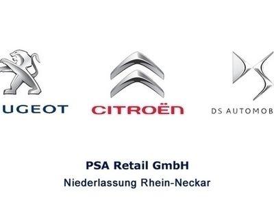 gebraucht Citroën C4 Cactus Feel PureTech 110 S&S*Navi*RF-Kamera*GripControl*