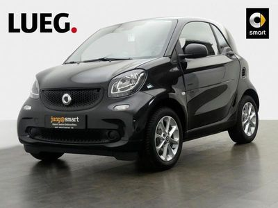gebraucht Smart ForTwo Coupé 52kW (71 PS) passion