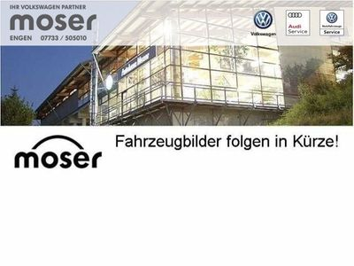 used VW Golf Sportsvan 1,2 TSI DSG LOUNGE AHK, Xenon