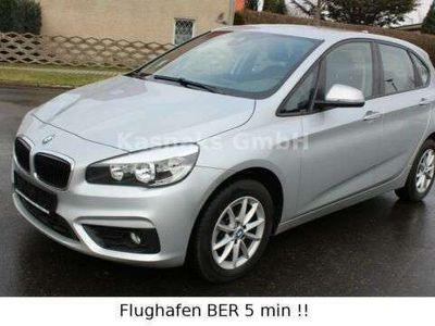 gebraucht BMW 216 Active Tourer!216 i Advantage!38TKM!1.HAND!TOP!