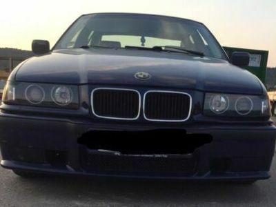 used BMW 318 E36 i LIMO