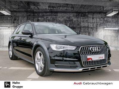 gebraucht Audi A6 Allroad quattro 3.0TDI qu.S-trc EU6 Xen Navi CAM Leder