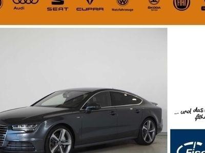 gebraucht Audi A7 Sportback 3.0 TDI clean Diesel quattro DPF S-li