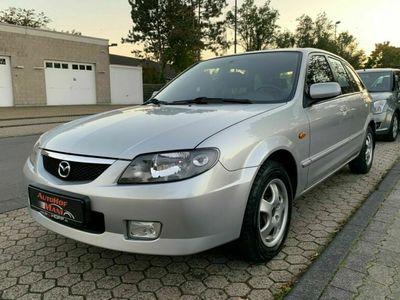 gebraucht Mazda 323F 1.6 Dynamic Auto Touring Paket/Automatik