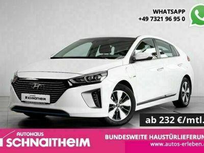 gebraucht Hyundai Ioniq Style Plug-In Hybrid*Lieferung möglich