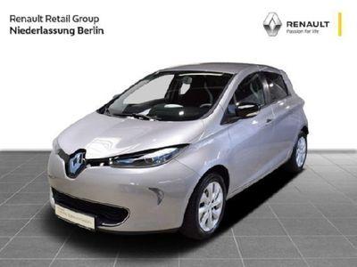 second-hand Renault Zoe LIFE