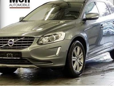 gebraucht Volvo XC60 D4 Geartronic Momentum,Navi,Xenon,Rüka,Winter