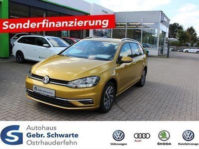 gebraucht VW Golf VII 1.4 TS Climatronic App-Connent