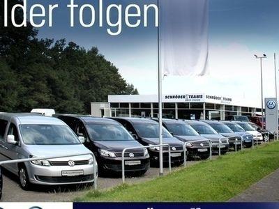 gebraucht VW Multivan T52.0 TDi DSG 4Motion Comfortline AHK, Bi-Xenon, PDC vorne + hinten, RFK