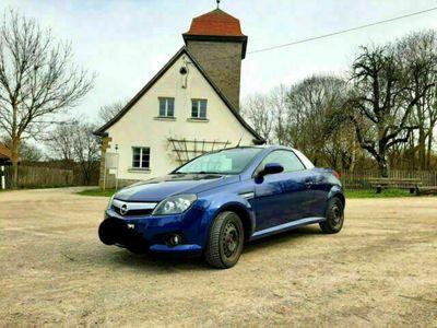 gebraucht Opel Tigra Twin Top 1.8 Sport