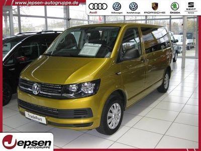 gebraucht VW Multivan T6Trendline 2.0 TDI DSG AHK Navi