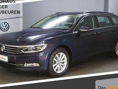 gebraucht VW Passat Variant 2.0TDI DSG Comfortline/LED/ACC