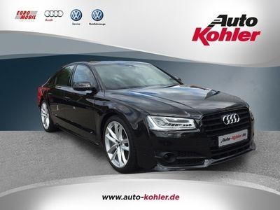 gebraucht Audi S8 plus 4.0 TFSI quattro Vollausstattung