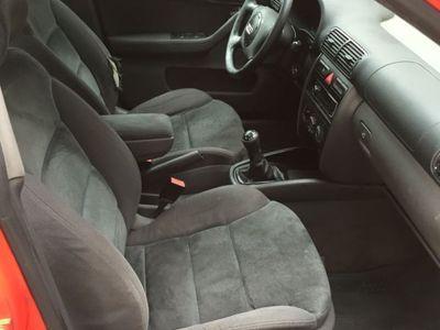 gebraucht Audi A3 1.6 TÜV bis 09/2018