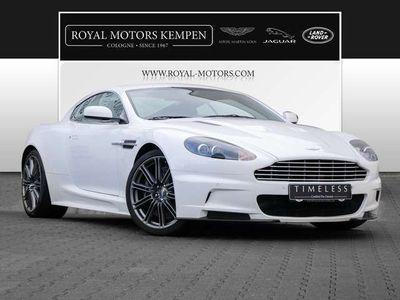 gebraucht Aston Martin DBS Coupe
