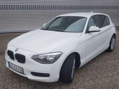 gebraucht BMW 114 1er