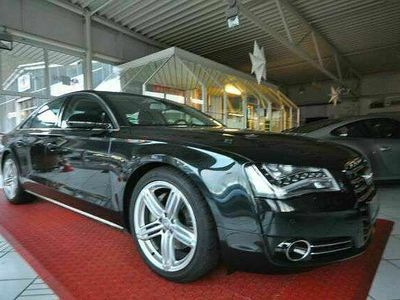 gebraucht Audi A8 3.0 TDI DPF quattro tiptronic+LED+MASSAGE+NAV