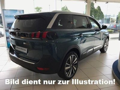 gebraucht Peugeot 5008