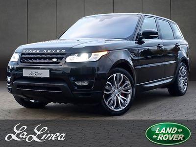 gebraucht Land Rover Range Rover Sport 4.4 SDV8 HSE Dynamic HeadUp Glasdach