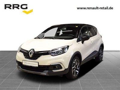 gebraucht Renault Captur Captur1.3 TCE 150 BOSE EDITION AUTOMATIK