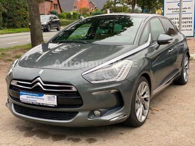 gebraucht Citroën DS5 SportChic Buisness*Pano+Navi+8xAlu+Bi-Xenon*