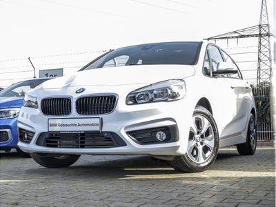 gebraucht BMW 218 Active Tourer i Aut. // RFK HiFi