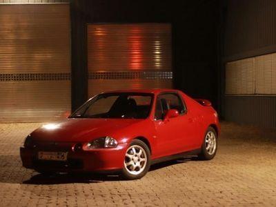 gebraucht Honda CR-X 1.6 ESi