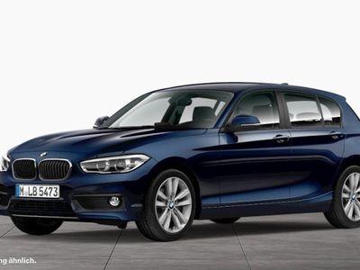 gebraucht BMW 120 d 5-Türer