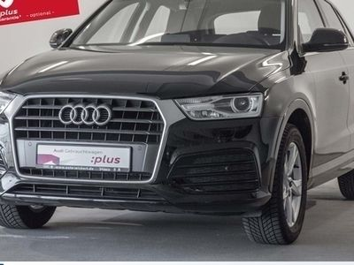 gebraucht Audi Q3 Sport 1.4 TFSI S tronic NAVI/EINPARKHILFE/ALU