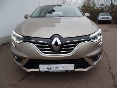 gebraucht Renault Mégane IV TCe 130 Intens Navi + Sitzheizung!!!