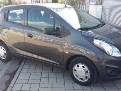 gebraucht Chevrolet Spark 1.0 Benzin 15000 km Top Zustand
