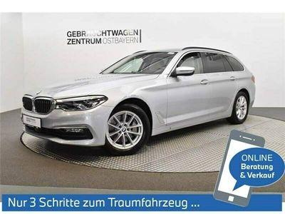 gebraucht BMW 530 d xDrive Touring Aut. - sehr wenig KM !!!