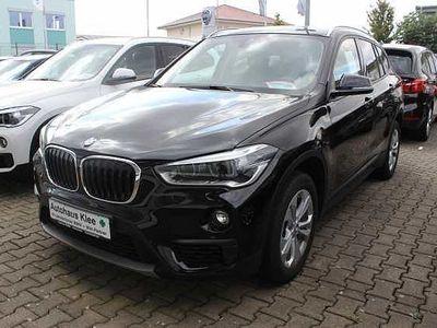 gebraucht BMW X1 X1sDrive1.8i GENIALE AUSSTATTUNG/EU6DTEMP