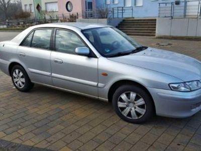 gebraucht Mazda 626 2.0 Touring Edition