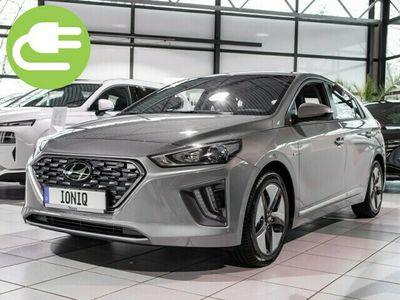gebraucht Hyundai Ioniq Hybrid 1,6GDI Trend