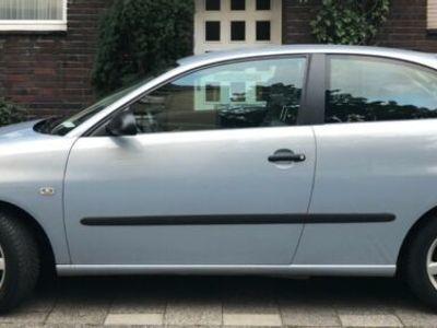 gebraucht Seat Ibiza 1.4 16V