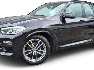 gebraucht BMW X3 X3xdrive 30 d M Sport EURO 6 Aut LED HUD Park-Assistent