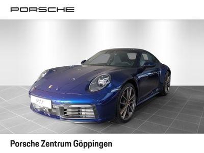 gebraucht Porsche 911 Carrera S 992 LED,Hinterachslenkung,Surround View,Sitzbelüftung