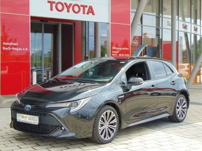 gebraucht Toyota Corolla Hybrid Club