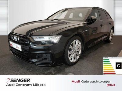 gebraucht Audi S6 Avant TDI tiptronic