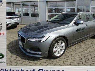 gebraucht Volvo V90 D4 Geartronic MOMENTUM - Neupreis 58.600,-?