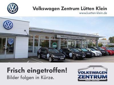 second-hand VW Touran 1.2 TSI BMT Trendline (Navi Klima Einparkhilfe el.