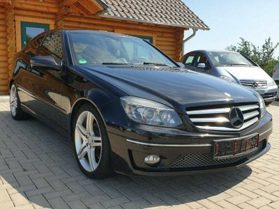 gebraucht Mercedes CLC180 K*PANORAMADACH,LEDER,PDC,XENON,SHZ*