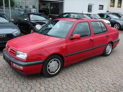 gebraucht VW Vento 1.8 GL Automatik el.GSSD / Fenster 2.Hand