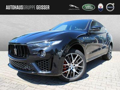 gebraucht Maserati GranSport Levante S Q4Automatik