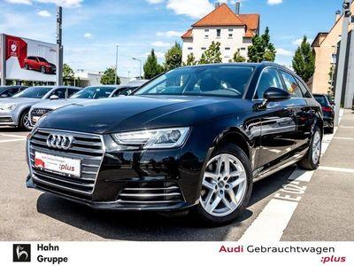 gebraucht Audi A4 Avant 2.0TDI EU6 sport Virtual Navi Climatr Einpar